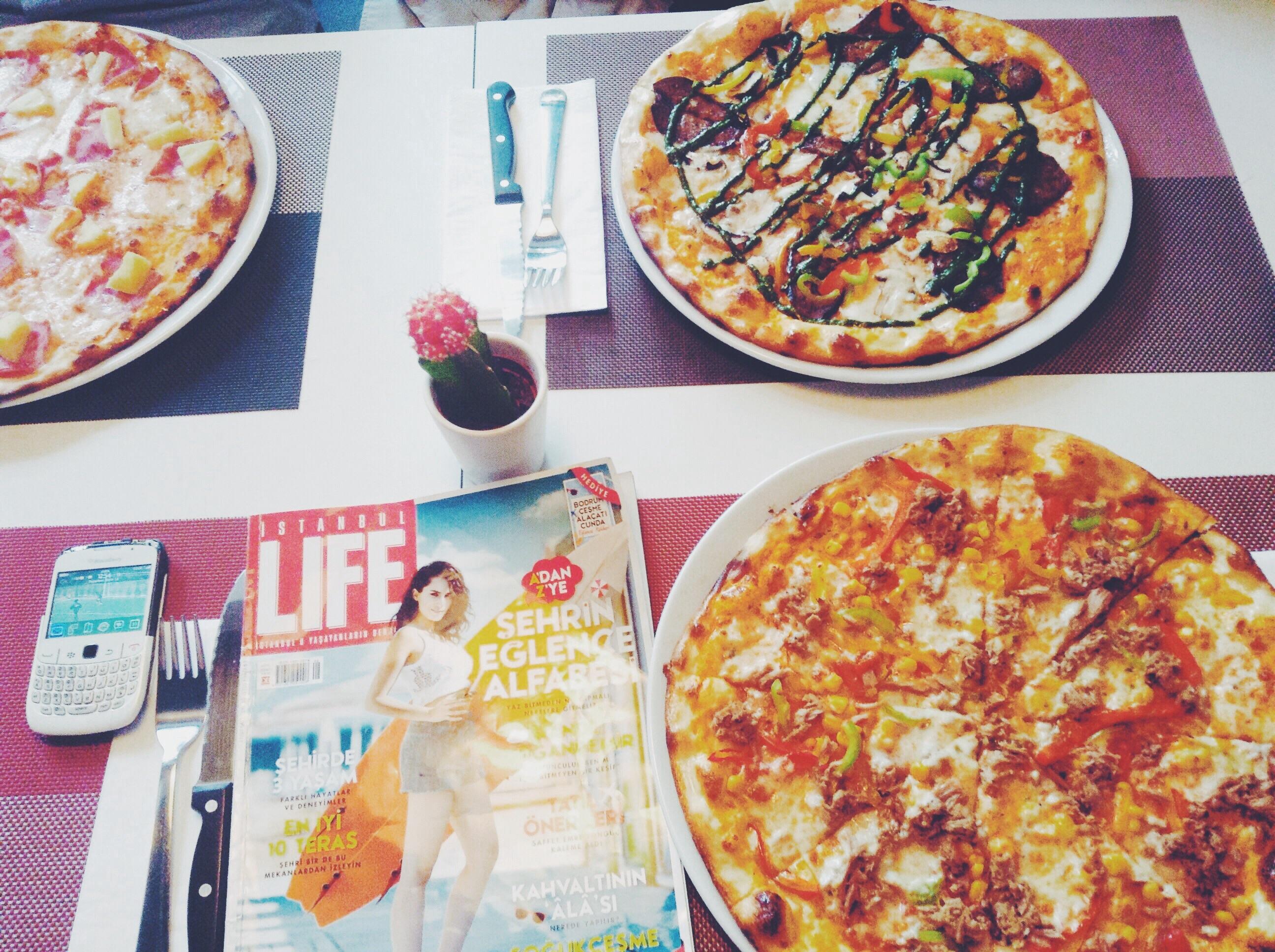 Как сделать пиццу как в пиццерии в домашних условиях