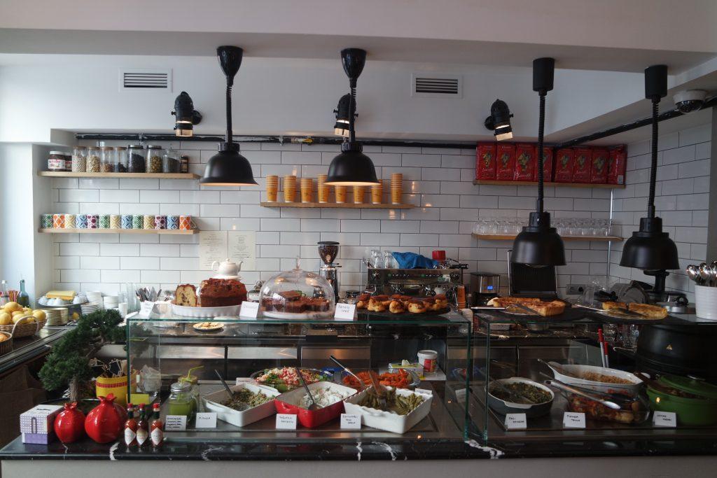 İYİ Kİ AÇILMIŞ DEDİĞİM 8 MEKAN__MEG CAFE