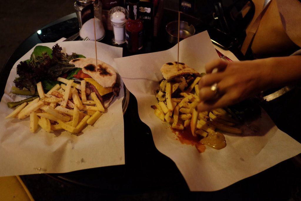 Hellmann's Burger Fest, 2-4 Ekim (3)