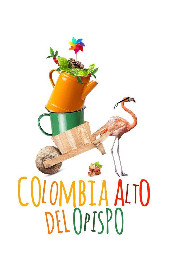 en iyi kahve çekirdeği kolombiya