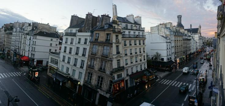 PARİS'E BAŞLANGIÇ REHBERİ VE YEME İÇME ÖNERİLERİ 7