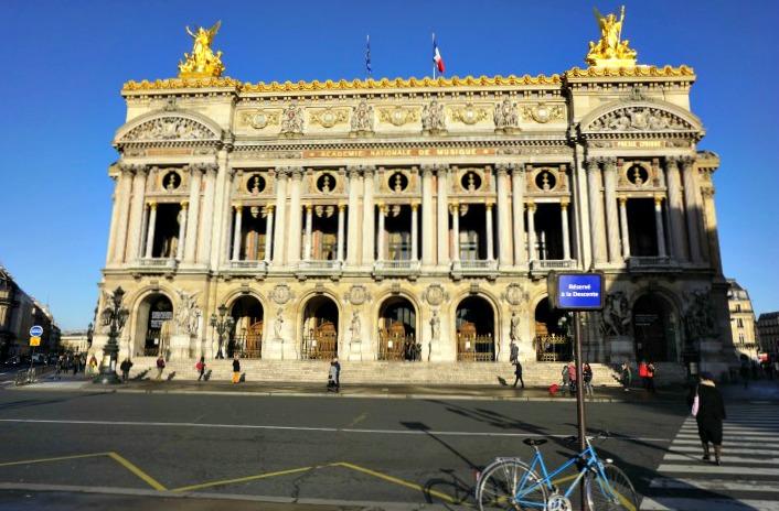 PARİS'E BAŞLANGIÇ REHBERİ VE YEME İÇME ÖNERİLERİ 21