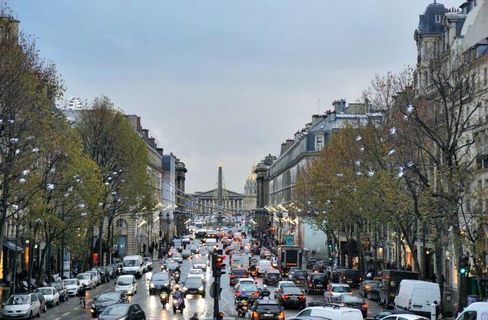 PARİS'E BAŞLANGIÇ REHBERİ VE YEME İÇME ÖNERİLERİ 78