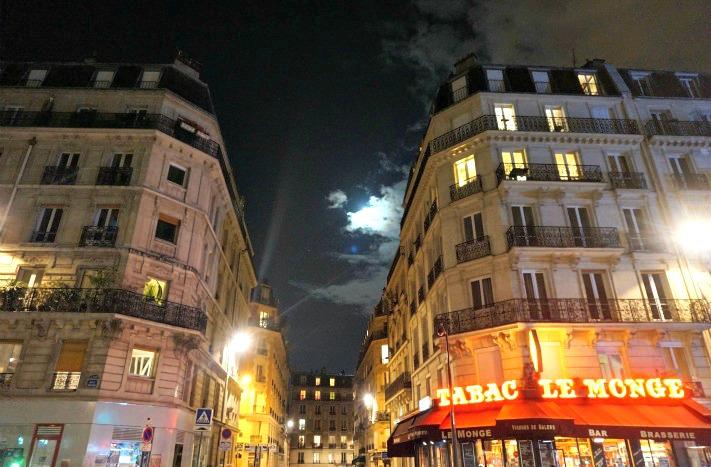 PARİS'E BAŞLANGIÇ REHBERİ VE YEME İÇME ÖNERİLERİ 89