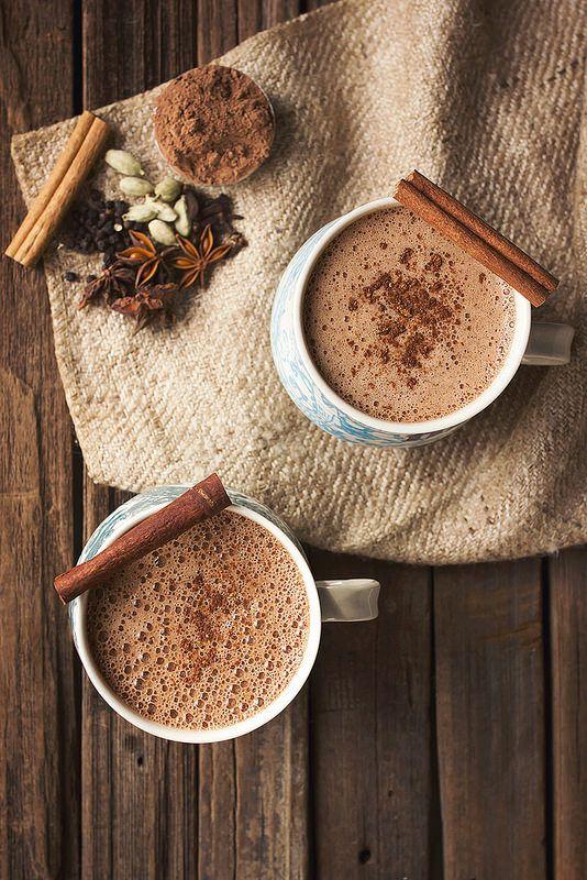 sıcak çikolata yapan en iyi mekanlar istanbul