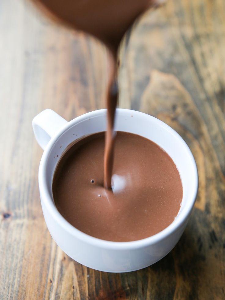 sıcak çikolata yapan en iyi mekanlar