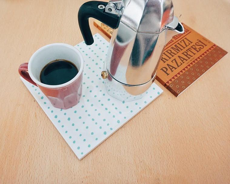 moka pot ile kahve nasıl yapılır 2