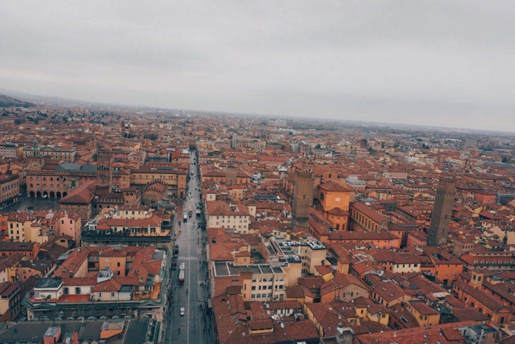 Bologna'da ne yenir