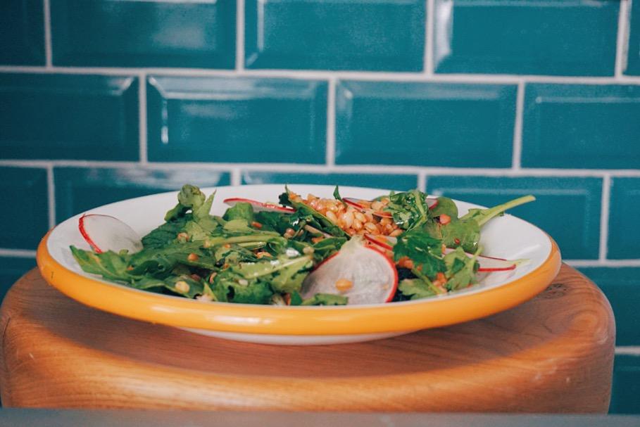 Basta street food bar - SOKAK LEZZETLERİNİN EN YENİ İKİ ADRESİ