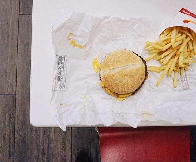 burger king'in yoklugunda neler oldu