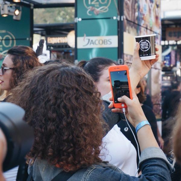 İSTANBUL KAHVE FESTİVALİ 2016 NOTLARI VE ÖNERİLERİ