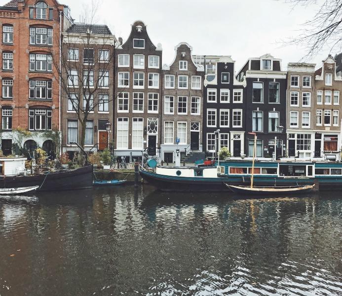 Amsterdam'dan Lezzetli Yeme İçme Önerileri 2