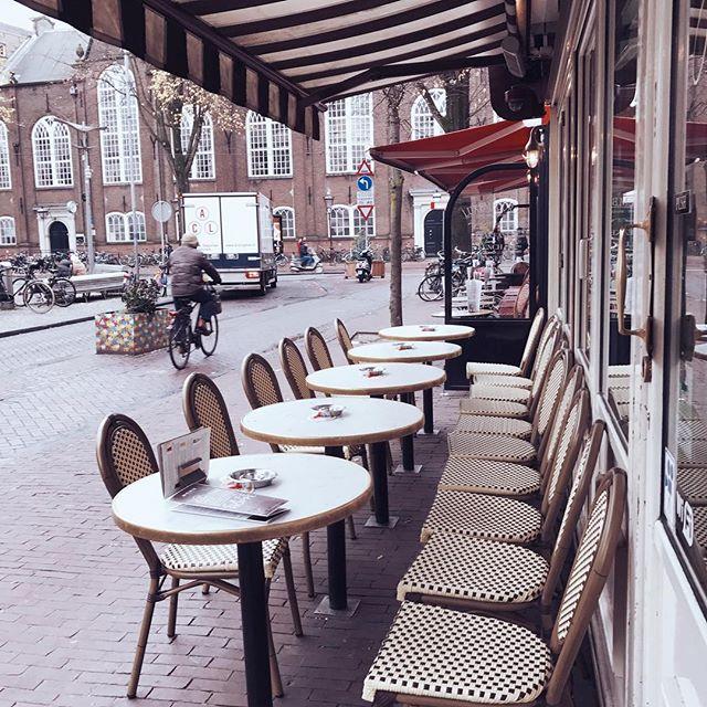 Amsterdam'dan Lezzetli Yeme İçme Önerileri 6