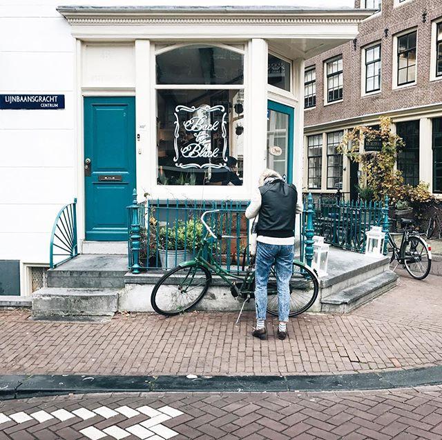 Amsterdam'dan Lezzetli Yeme İçme Önerileri 43
