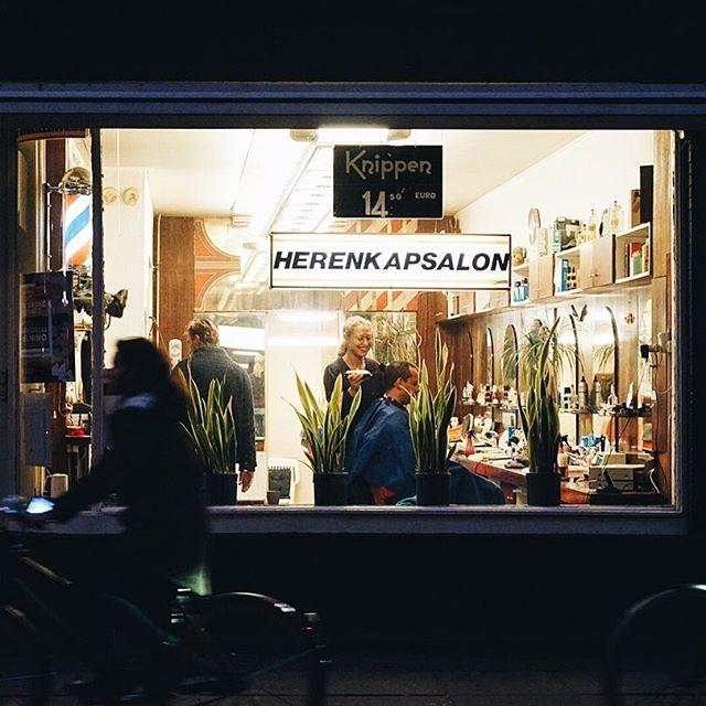 Amsterdam'dan Lezzetli Yeme İçme Önerileri 4
