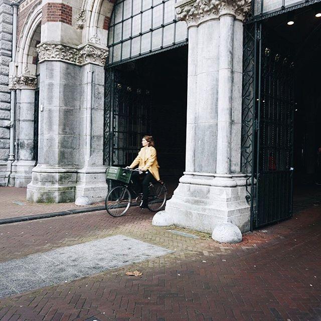 Amsterdam'dan Lezzetli Yeme İçme Önerileri 5