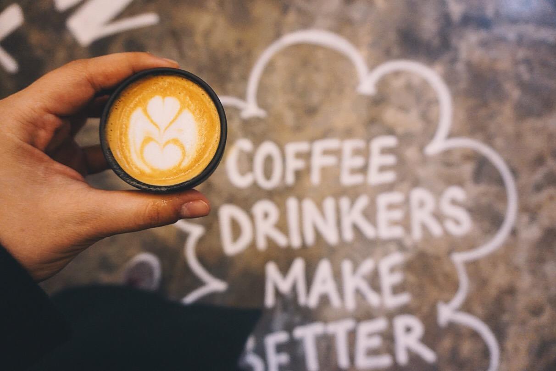 YİNE YENİ YENİDEN BİR KAHVECİ: LOL COFFEE ROASTERS
