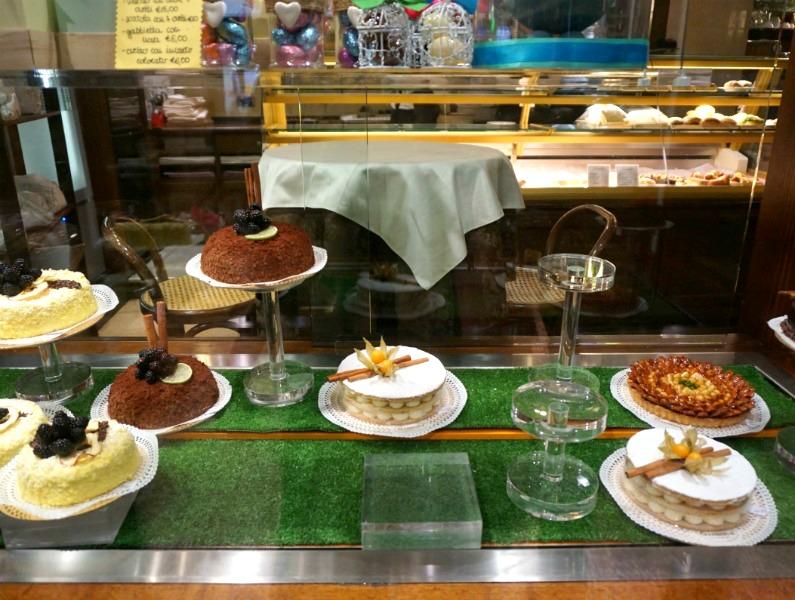 Bologna Yeme İçme Önerileri bg