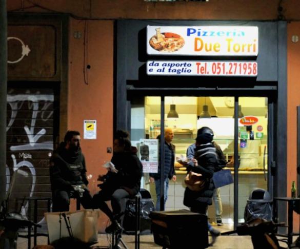 Bologna Yeme İçme Önerileri 2