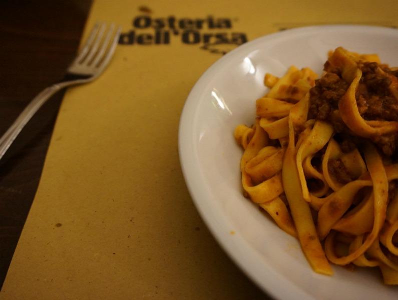 Bologna Yeme İçme Önerileri bgf