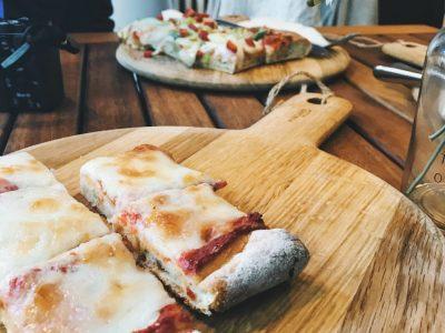 Kadıköy Moda'da Uğramanız Gereken İtalyan Pizzacılar