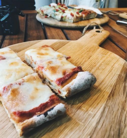 Kadıköy Moda'da Uğramanız Gereken İtalyan Pizzacılar 4