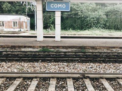 İtalya Gezisi İçin Öneri Tren Rotaları
