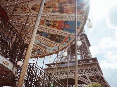 Paris'i Ne Kadar İyi Tanıyorsunuz?