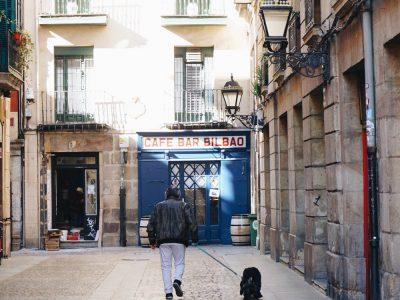 Bilbao'da 4 Saat: 1 Müze, 4 Mekan