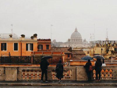Roma Alternatif Yeme İçme Önerileri