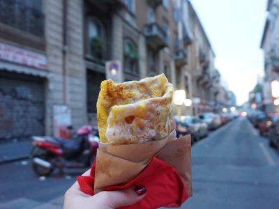 Afiyetle! Milano Yeme İçme Önerileri