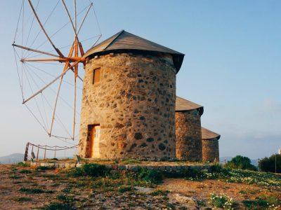 Gel, En Güzel Yunan Adaları Burada: Patmos
