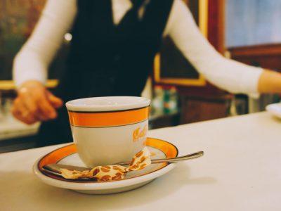 İtalya'da Bir İtalyan Gibi Kahve İçmenin İncelikleri