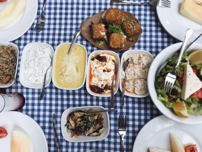 Kaş Yeme İçme Önerileri | 2019