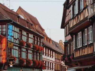 Alsace Şarap Yolu İçin Rota Önerisi