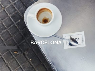 Barcelona'da Uğramanız Gereken 9 Kahveci