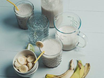 İnek Sütü Yerine Tercih Edilebilecek Diğer Sütler