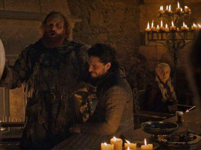 Game of Thrones'taki Starbucks Bardağının Sırrı