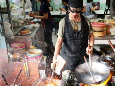 Dünyanın En İyi Sokak Lezzetleri, Netflix Street Food