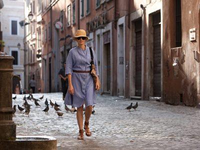 İtalya'da Geçen İlham Verici Filmler