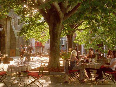 Şehirlerin Başrolde Olduğu Woody Allen Filmleri