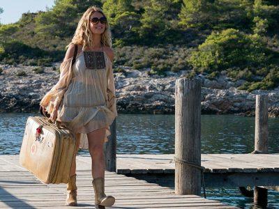 Netflix'te İzleyebileceğiniz Seyahat Temalı Filmler