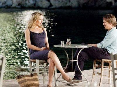 Yunan Adaları'nda Geçen Filmler