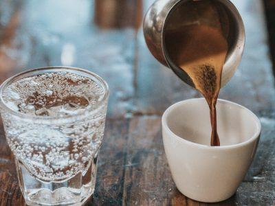 Dünyanın Farklı Yerlerinden Evde Yapılabilecek Kahve Çeşitleri