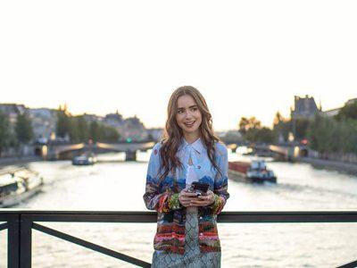 Netflix'in Yeni Dizisi Emily in Paris'in Çekildiği Yerler