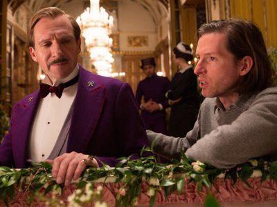 Wes Anderson Yeni Filmini Roma'da Çekecek