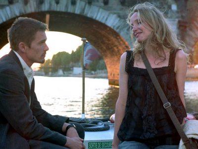 Paris'te Geçen İlham Verici Filmler