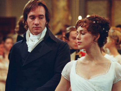 Jane Austen Romanlarından Uyarlanan Film ve Diziler