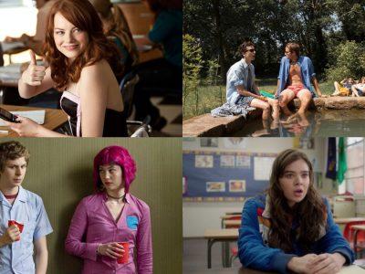 Netflix'te Yer Alan Büyüme Hikayeleri Anlatan Filmler