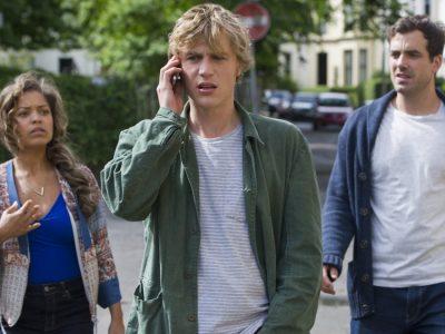 Netflix'te İzleyebileceğiniz İngiliz Yapımı Dizi ve Filmler
